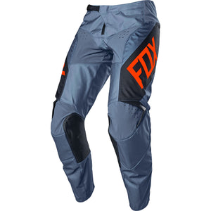 Pantalon Fox 2021 180 REVN Azul Steel