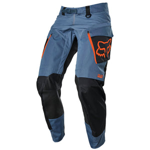 Pantalon Fox 2021 LEGION Azul Steel
