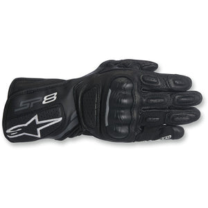 STELLA SP-8 V2 LEATHER GLOVES (GUANTE DE CUERO)