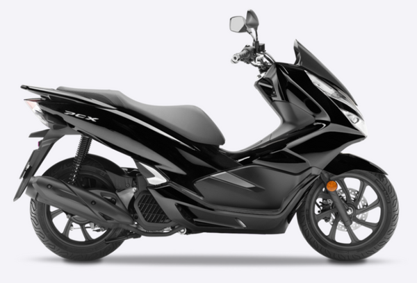 HONDA SCOOTER - PCX 125