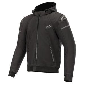 SEKTOR TECH HOODED RIDING JACKET (CAZADORA)