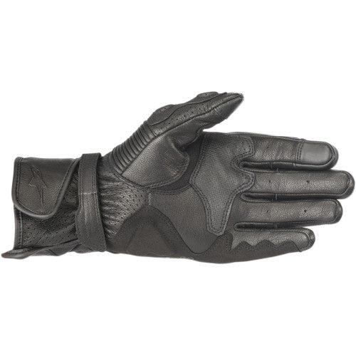 SP-2 V2 LEATHER GLOVES (GUANTE DE CUERO)