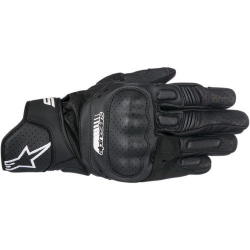 SP-5 LEATHER GLOVES (GUANTE DE CUERO)