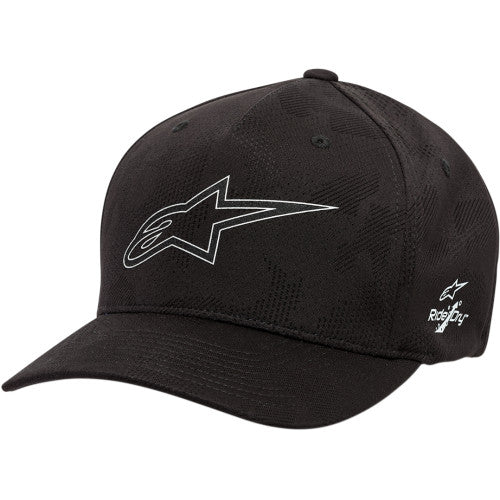 GORRA ALPINESTAR - AGELESS JACK TECH