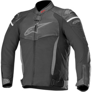 SP X Leather/Textile Riding Jacket (CHAQUETA DE CUERO)