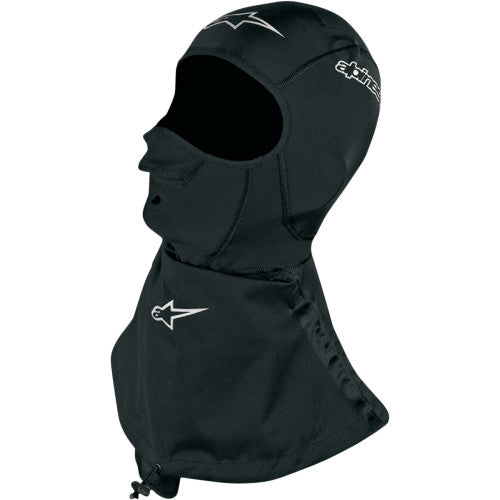 WINTER TOURING BALACLAVA BLACK ONE SIZE