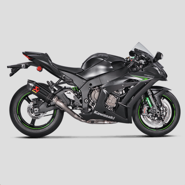 AKRAPOVIC ESCAPE RACING LINE KAWASAKI ZX1000R ZX10