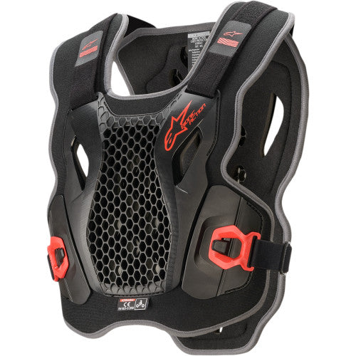 PETO ALPINESTARS Bionic Action Chest Protector