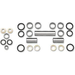 Kit de Rodamiento MOOSE RACING HARD-PARTS SWING ARM LINKAGE BEARING KIT