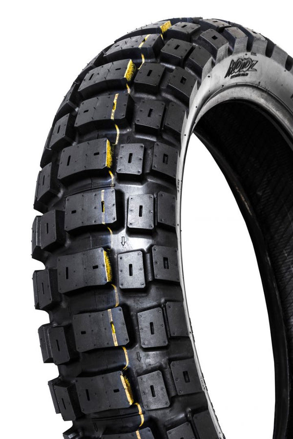 Neumatico Motoz Tractionator Raillz Off-Road