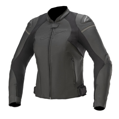 STELLA GP PLUS R v3 LEATHER JACKET (CHAQUETA)