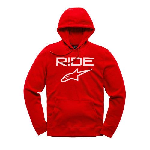 RIDE 2.0 FLEECE (SUDADERA)