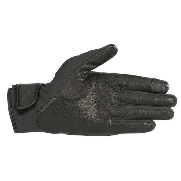 GUANTE C-1 v2 GORE WINDSTOPPER - NEGRO - MUJER