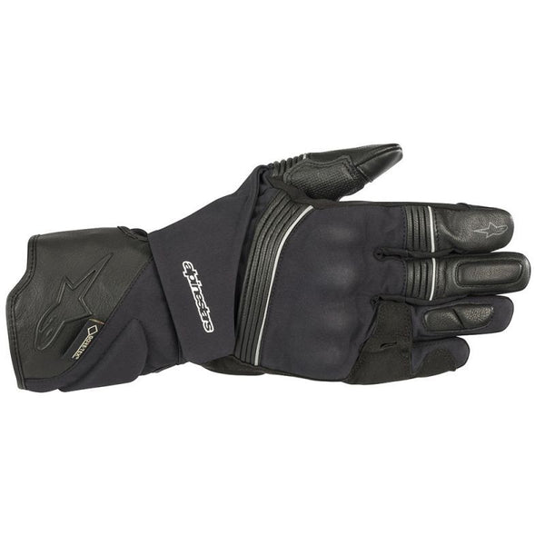 GUANTE JET ROAD v2 GORE-TEX GRIP TECHNOLOGY - NEGRO- HOMBRE