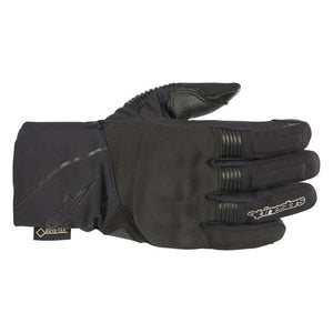 GUANTE WINTER SURFER GORE-TEX -TEX GRIP TECHNOLOGY - NEGRO ANTHRACITE - HOMBRE
