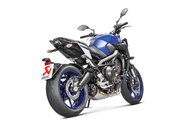 Akrapovic Sistema de escape Racing Line Yamaha
