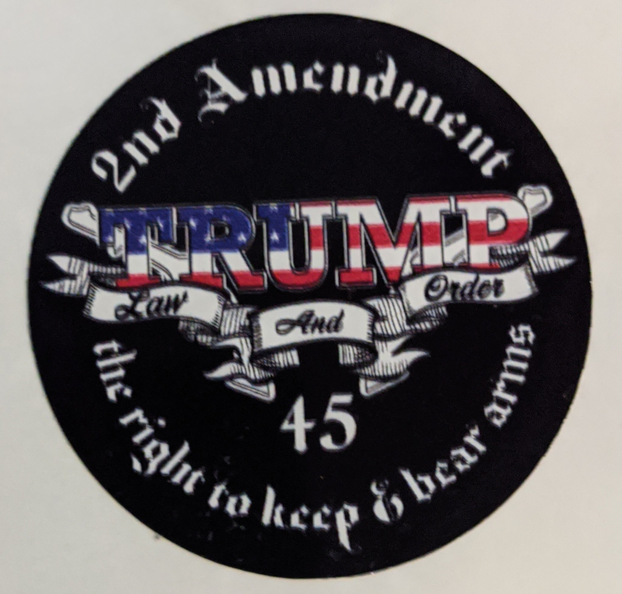 2nd Amendment Trump