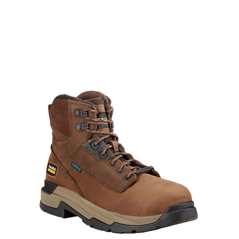 Men's Mastergrip Composite Toe Waterproof Work Boots