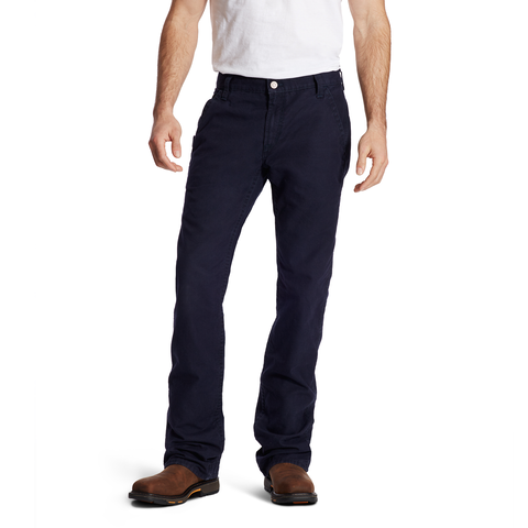 Men's FR M4 Low Rise Workhorse Boot Cut Pant