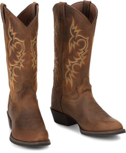 Men's Stampede Collection Western Boot