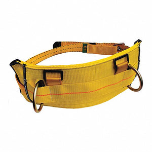3M DBI-SALA 1000545 Derrick Tongue Buckle Belt