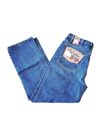 Ranchwear Relaxed Fit Bootcut Jeans