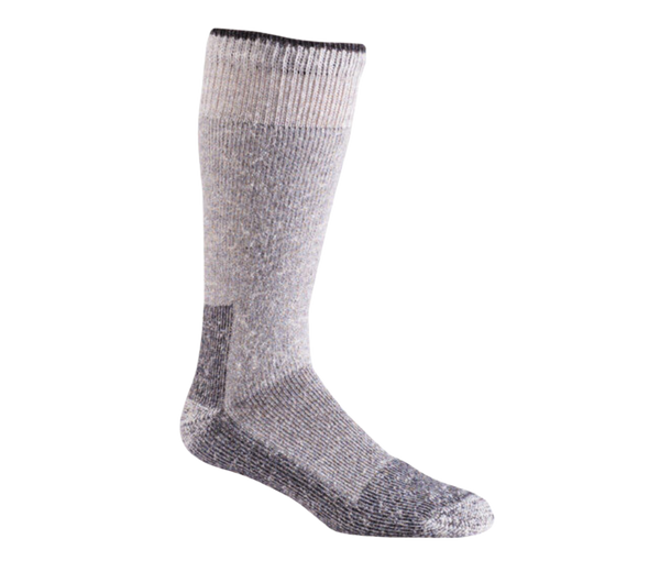 Wool Work Heavyweight Cold Weather Mid-Calf Boot Socks - 2 Pack