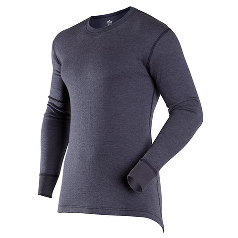 Authentic Wool Plus Base Layer Top