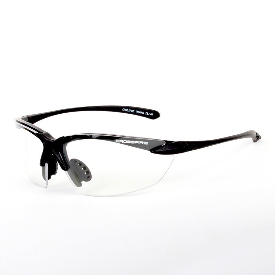 Cross Fire Safety Glasses