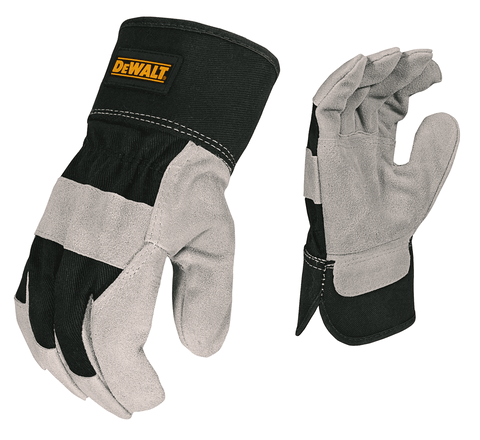 Premium Split Leather Palm Glove
