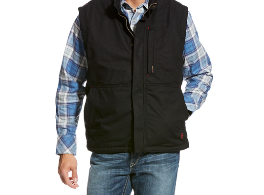 ARIAT FR Workhorse Insulated Vest