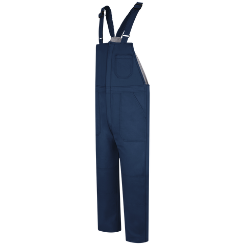 Men's Midweight EXCEL FR COMFORTOUCH Deluxe Insulated Bib Overall - BIG & TALL
