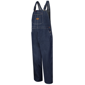 Men's Denim Bib Overalls