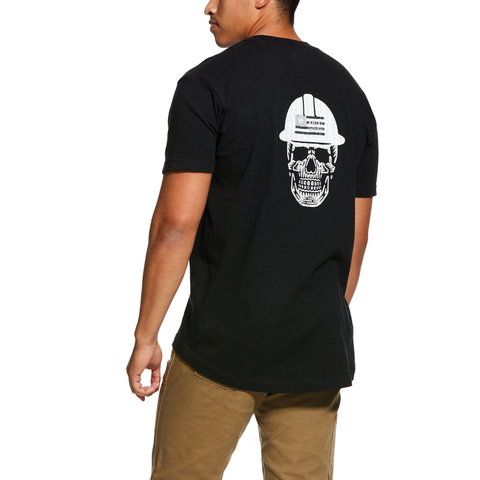REBAR STRONG ROUGHNECK T-SHIRT