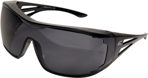 OSSA Black / Smoke Lens