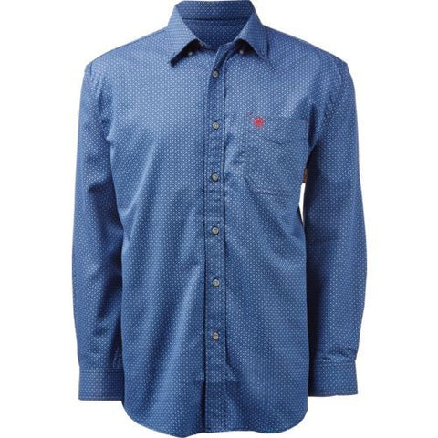 FR Burleigh Work Shirt - BIG & TALL