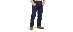 Men's FR Cowboy Cut 31 Relaxed Jeans