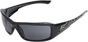 Edge Safety Glasses - Brazeau Desinger Shark