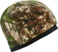 Real Tree XTRA Fleece Dynamax Hat