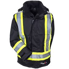 Professional® Journeyman 300D  FR Jacket
