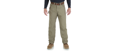 RIGGS WORKWEAR® CARPENTER PANT