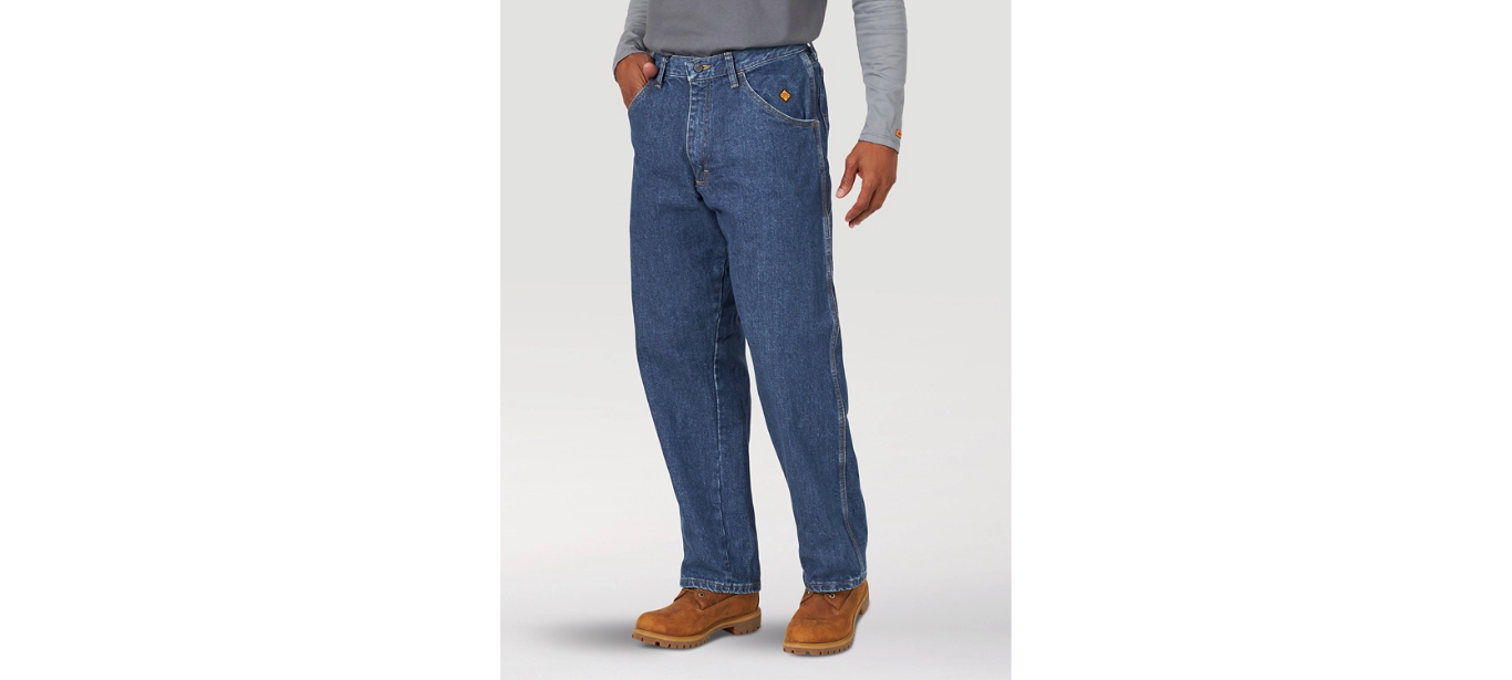 FR Riggs Workwear Carpenter Jeans - BIG & TALL