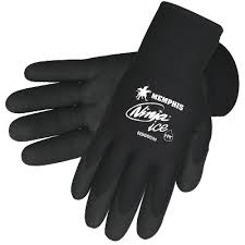 Ninja Ice Gloves