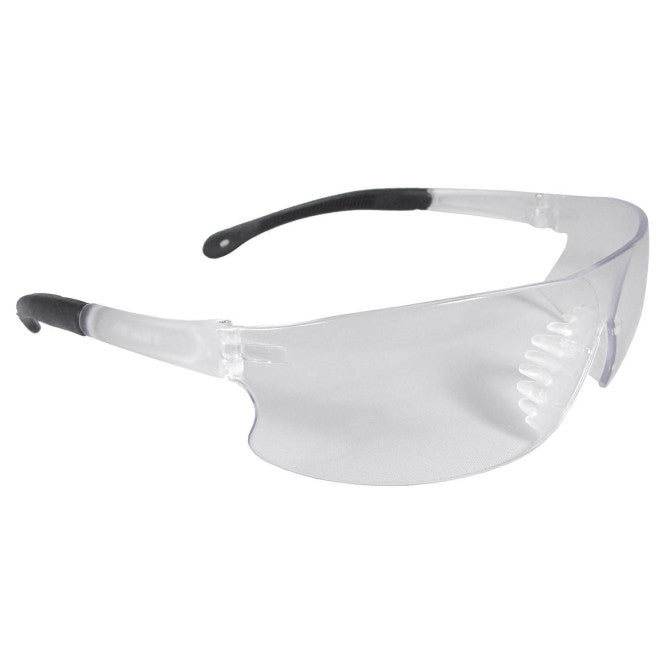 Rad-Sequel Safety Glasses - Clear