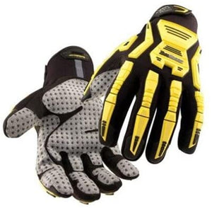 ToolHandz GX105 Extreme Duty Mechanic's Gloves