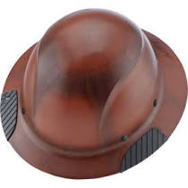 Fiber Reinforced Hard Hat