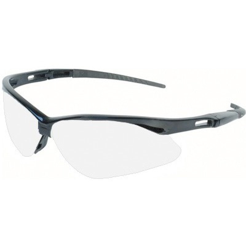 Nemesis Safety Glasses Clear