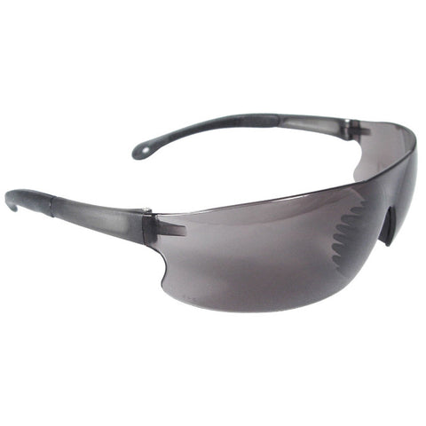 Rad-Sequel Safety Glasses - Smoke