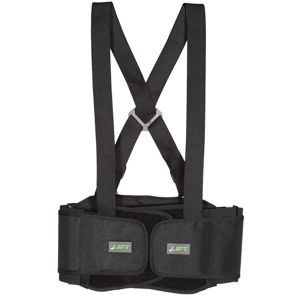 Stretch Elastic Back Support Belt