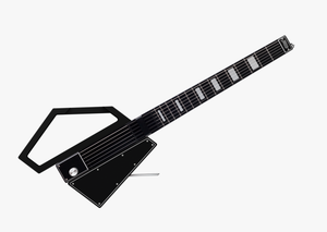 Jammy Guitar + Detachable Frame
